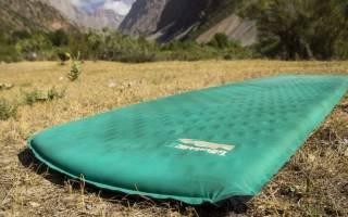 8 лучших производителей самонадувающихся ковриков – рейтинг (Топ-8)