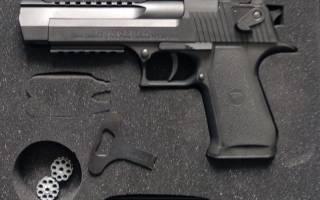 15 лучших пневматических пистолетов – рейтинг 2020