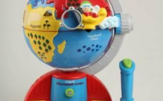 5 лучших интерактивных глобусов — рейтинг 2020
