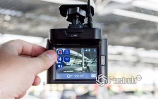 20 лучших видеорегистраторов — рейтинг 2020