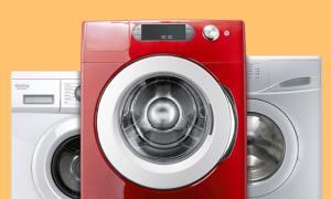 12 лучших стиральных машин с сушкой – рейтинг 2020