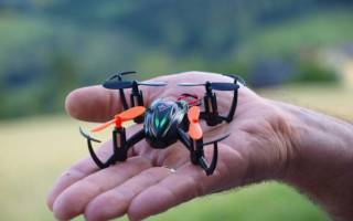 10 лучших мини-квадрокоптеров — рейтинг 2020
