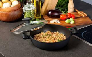 5 лучших сковород Rondell – рейтинг 2020