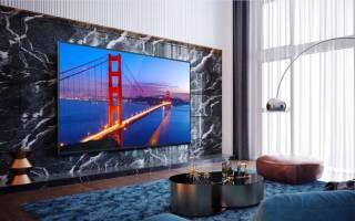 5 лучших телевизоров с диагональю 75 дюймов — рейтинг 2020