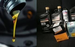 10 лучших моторных масел для Honda CR-V – рейтинг 2020