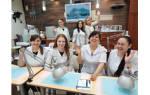 10 лучших школ маникюра и педикюра в Москве — рейтинг 2020