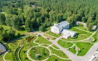 10 лучших санаториев Нижегородской области – рейтинг 2020