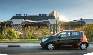 5 лучших фирм аренды авто в Сочи – рейтинг 2020