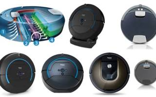 Как выбрать робот-пылесос — 10 лучших советов