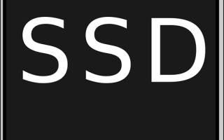 5 лучших SSD на 500 Гб — рейтинг 2020