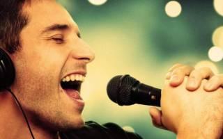 10 лучших микрофонов для караоке — рейтинг 2020