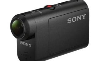 5 лучших экшн-камер Sony — рейтинг 2018