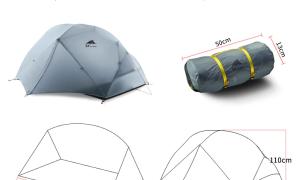 10 лучших спальных мешков с АлиЭкспресс – рейтинг 2020