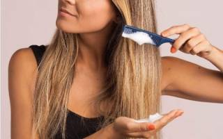 15 лучших муссов для волос – рейтинг 2020
