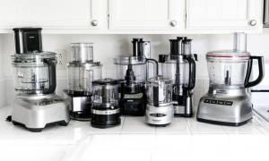 20 лучших кухонных комбайнов — рейтинг 2020