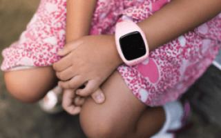 10 лучших детских GPS-трекеров — рейтинг 2020