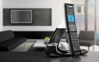 15 лучших радиотелефонов — рейтинг 2020