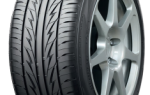 15 лучших шин Bridgestone (Бриджстоун) — рейтинг 2020