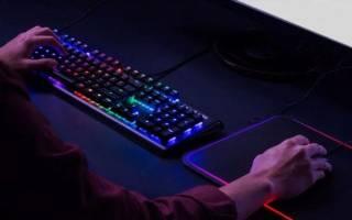 10 лучших механических клавиатур — рейтинг 2020