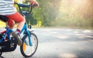 15 лучших детских велосипедов — рейтинг 2020
