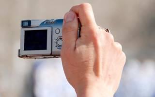 Что лучше зеркальный фотоаппарат или цифровой?