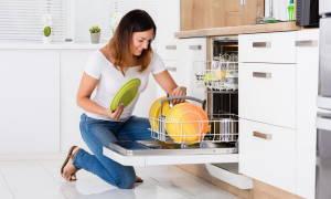 15 лучших посудомоечных машин — рейтинг 2020