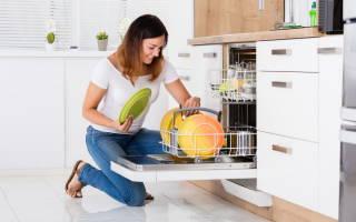 5 лучших посудомоечных машин Siemens — рейтинг 2020