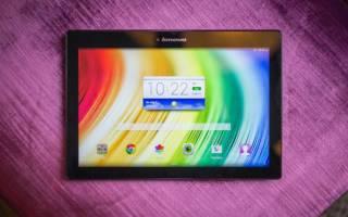 10 лучших планшетов до 15000 рублей — рейтинг 2020