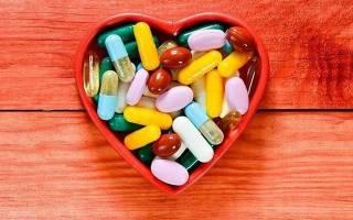 20 лучших препаратов для сосудов – рейтинг 2020