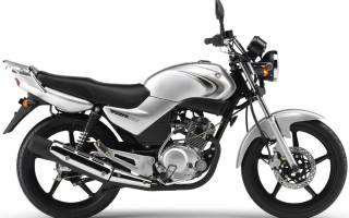 10 лучших мотоциклов для девушек — рейтинг 2020