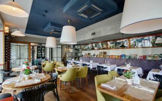 20 лучших ресторанов СПБ – рейтинг 2020