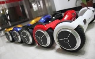 10 лучших фирм гироскутеров — рейтинг (Топ-10)