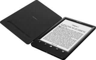 Как выбрать электронную книгу – 10 лучших советов