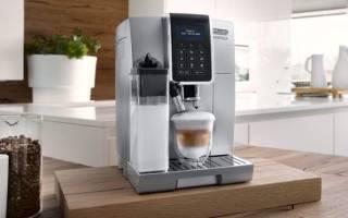 5 лучших кофемашин De'Longhi — рейтинг 2020
