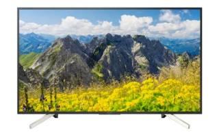 10 лучших 4К телевизоров с изогнутым экраном — рейтинг 2020