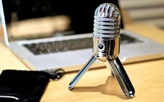 10 лучших стоек для микрофона с АлиЭкспресс – рейтинг 2020