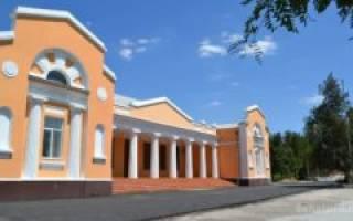5 лучших санаториев Евпатории – рейтинг 2020