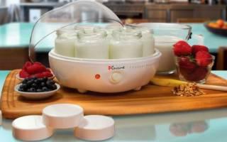15 лучших йогуртниц – рейтинг 2020