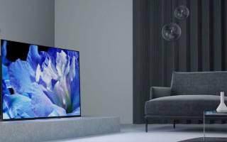 10 лучших телевизоров Sony – рейтинг 2020