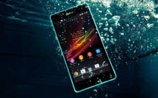 10 лучших водонепроницаемых смартфонов — рейтинг 2020