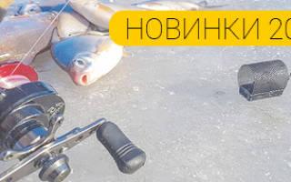 10 лучших ящиков для зимней рыбалки — рейтинг 2020