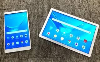 5 лучших планшетов бренда Huawei — рейтинг 2020