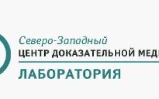 5 лучших лабораторий анализов Санкт-Петербурга — рейтинг 2020