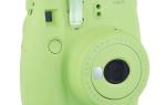 5 лучших детских фотоаппаратов – рейтинг 2020