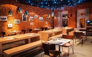 10 лучших пиццерий Москвы — рейтинг 2020