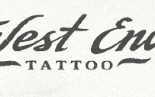 5 лучших тату-салонов СПб – рейтинг (ТОП-5)