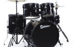 10 лучших барабанных установок – рейтинг 2020