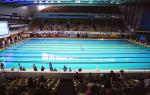 10 лучших бассейнов Москвы — рейтинг (Топ-10)