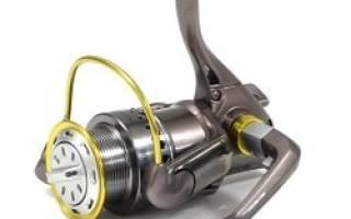13 лучших рыболовных катушек с Алиэкспресс – рейтинг 2020