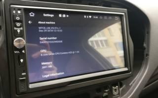 20 лучших автомагнитол с АлиЭкспресс – рейтинг 2020